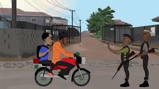 Download Kojo Comedy - SARS MUST END (Ghen Ghen Comedy Jokes)
