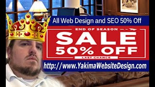 SEO Services | YakimaWebSiteDesign.com