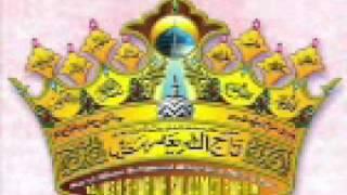 Habibullah Faizi new naat.3gp