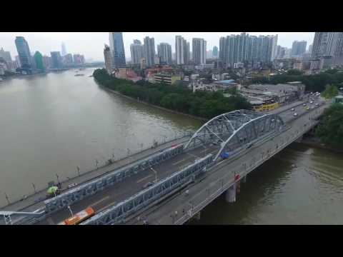 【视频看中国系列】Guangdong Zhuhai, romantic island, seaside city