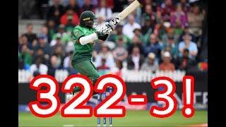 রেকর্ড গড়ে উইন্ডিজ বোধ বাংলাদেশের || Bangladesh VS West Indies Match Summary || ICC World Cup 2019