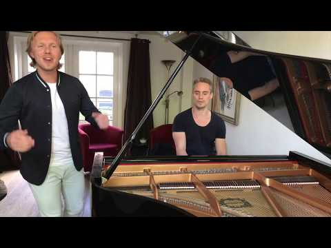 Wildstylez Ft. Niels Geusebroek - Year Of Summer (Acoustic Cover)