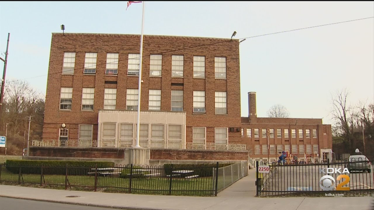 Stamp Bags Of Heroin Found At Weil Elementary Parking Lot CBS Pittsburgh