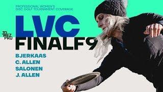 2019 LVC | FINALF9 | Bjerkaas, C. Allen, Salonen, J. Allen