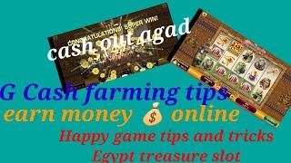 G Cash farming tips,earn money online, happy game tips and tricks, happy game tricks and tips,