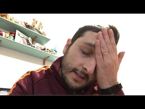 ME VIÈ DA PIAGNE... ABBIAMO FATTO IL MASSIMO... Juventus-Roma 1-0