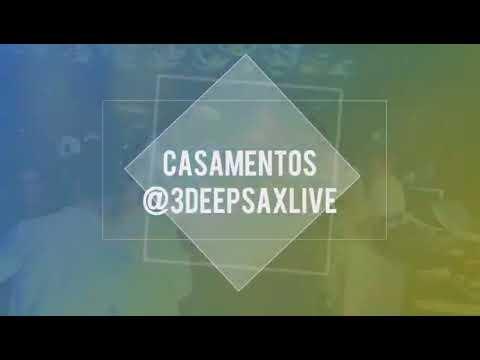 3Deep Sax Live - Evento Privado