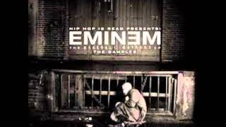 Eminem - Who knew [Explict]