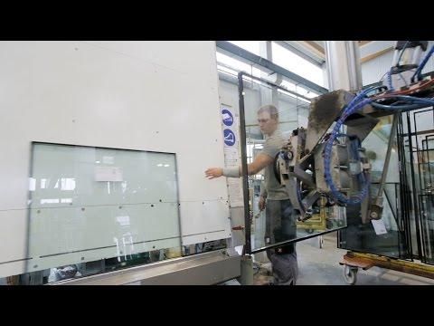 Glassline - Balardo Alu Gländersystem   Doovi