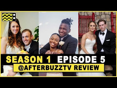 matchmaking married at first sight