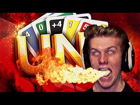 THE RAGE IN UNO IS REAL
