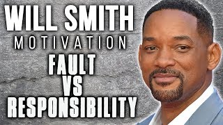 Moving On from the Past | Will Smith Snapchat Motivation Breakdown