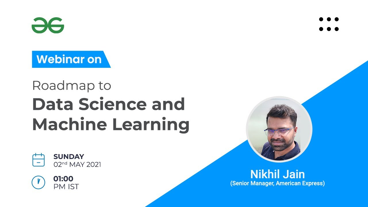 Roadmap to Data Science & Machine Learning