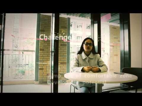 Yan Xin--University of Tokyo Global Student Ambassador Challenge