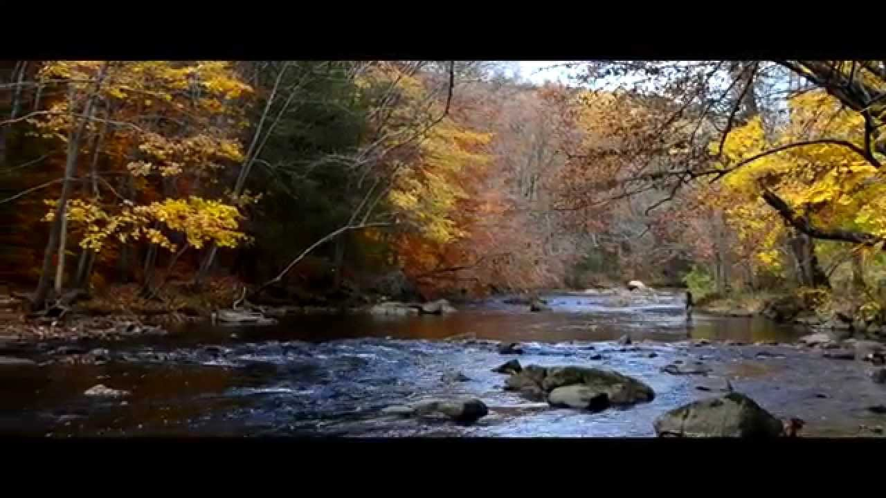Spirit of fall fall fly fishing in new jersey youtube for Nj freshwater fishing license