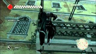Assassins Creed 2 Gameplay (PC HD)