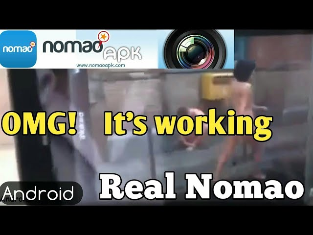 nomao 1.2 for android