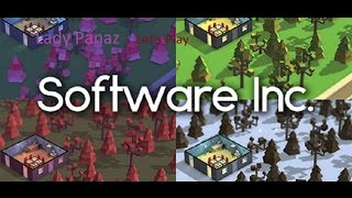 Let's Play Software Inc Alpha 8 Episode 6 (Learning to Merge room)