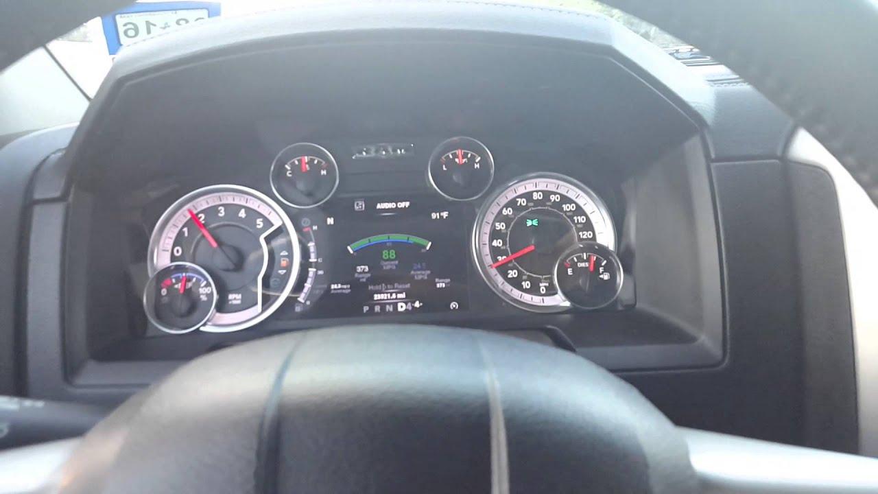 Dodge Ram Ecodiesel 1500 3 0 Black Haze Workshop Exhaust