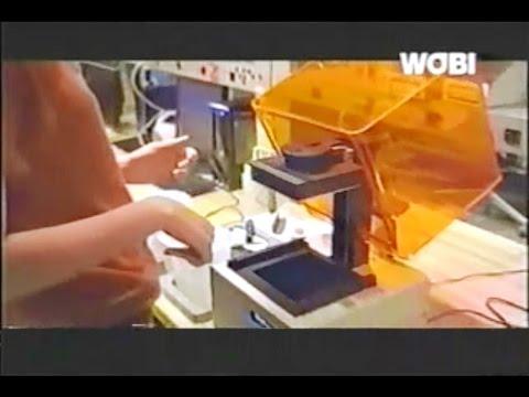 Backligth: Making the future (2014). Impresión 3D y otras tecnologías Self-Manufacturing.
