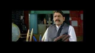 Davpech - Thief Turned Teacher - Makarand Anaspure Comedy Movies