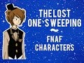 FNAF characters~The Lost One's Weeping