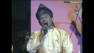 Watch Megat Nordin Tinggallah Kasih video