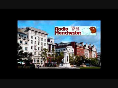 BBC Radio Manchester - March 1973