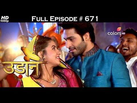 Udann Sapnon Ki - 13th December 2016 - उड़ान सपनों की - Full Episode (HD)