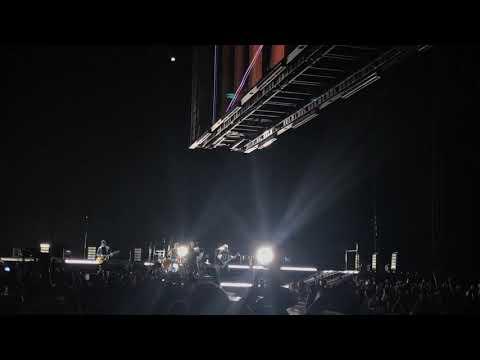 """Dirty Day"" - U2 - Dublin, 9th November, 2018"
