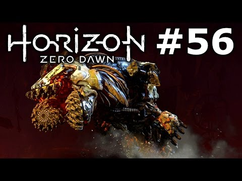 Brutstätte Zeta – Lets Play HORIZON - ZERO DAWN Deutsch #56 | PS4 Pro Gameplay German