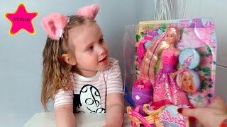 видео Куклы Monster High – актуальные игрушки