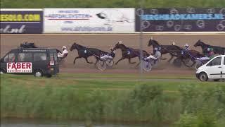 Vidéo de la course PMU PRIX EFD NOORD