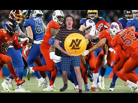 No Limit Coin / NLC2 - Disrupting Fantasy Sports