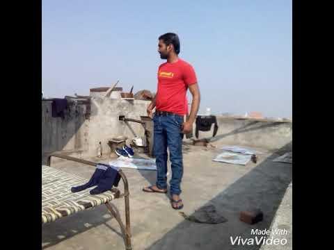 Ankush Kumar Roi Na J Yaad Meri Aayi Ve Ninja Full Song Dj Punjab Com