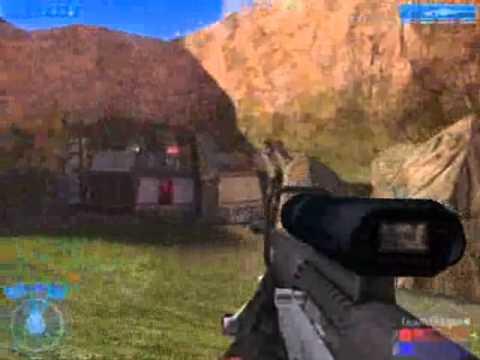 MPGH Halo 2 PuB Aimbot