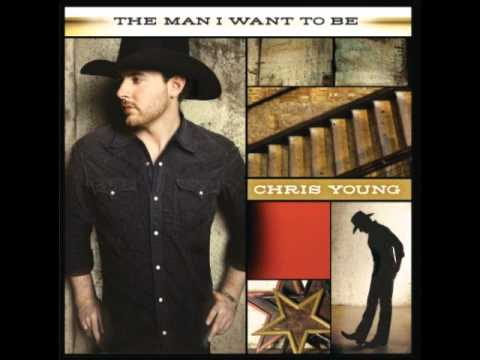 Chris Young & Willie Nelson - Rose in Paradise