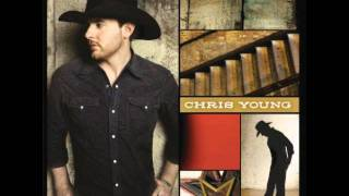 Watch Chris Young Rose In Paradise video
