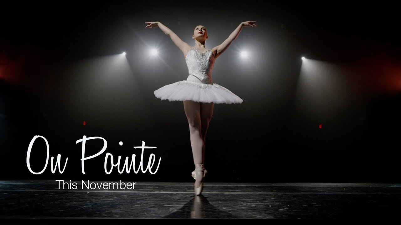 Download Driven to Dance aka On Pointe Official Trailer #2