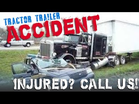 Commercial Vehicle Injury Law Firm Birmingham AL