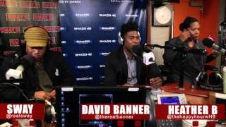 "David Banner Targets Black Women in ""Marry Me"" and Explains Why"