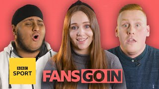 'Unbearable' - the fans who admit they'd hate Liverpool to win the league | BBC Sport