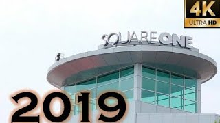 Visiting the Square One Mall in Mississauga 2019