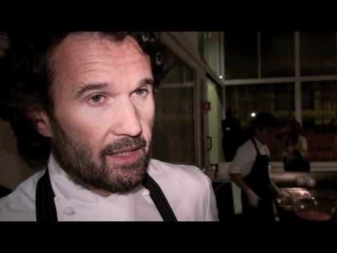 Interview with Carlo Cracco (Le Grand Fooding Milan)