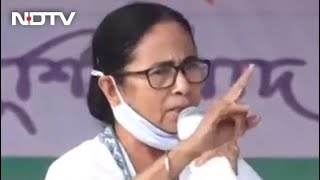 Mamata Banerjee Cancels Poll Meetings Citing Election Commission Order