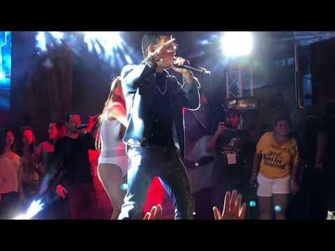 Tito El Bambino Live At Newark NJ Latin Festival 2017
