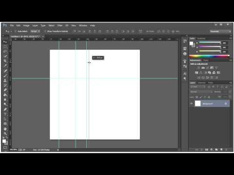 Adobe Photoshop Guides Essentials