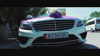Рустам & Кундуз  (Wedding day) 0770 66 77 37 ОМА студия