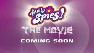 Totally Spies - The Movie Trailer