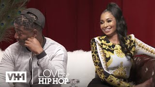 Yung Joc on His Hair Critics & Karlie Redd's Relationships | Love & Hip Hop: Atlanta